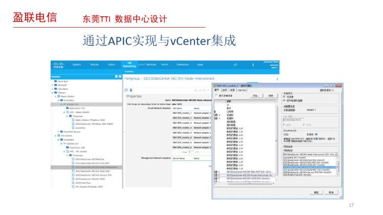 数据中心项目方案设计PPT