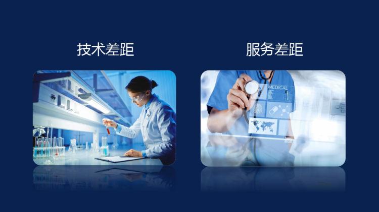 智慧医疗—互联网时代下海外医疗PPT