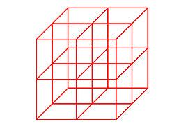 ppt如何制作立体图形 PPT做图示立体图的秘密