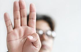 写给非设计人员的四大基本原则