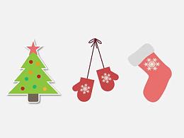 PPT教程(178):圣诞装饰PPT教程II