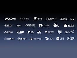 PPT有多个logo,PPT怎么展示多个logo排版才好看