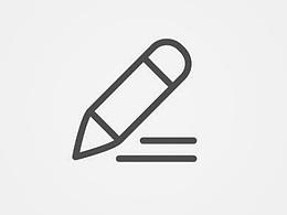 人人PPT设计小技巧08:让图标看起来更精美的方法