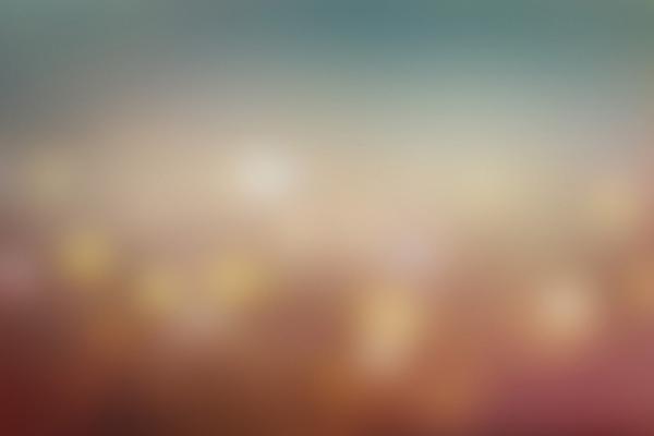 柔和褐色朦胧虚化PPT背景图片