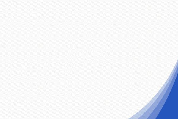 蓝色简洁曲线PPT背景图片