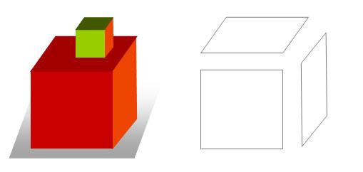 PPT设计之解开立体图的秘密-3