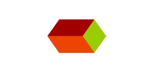 PPT设计之解开立体图的秘密-4