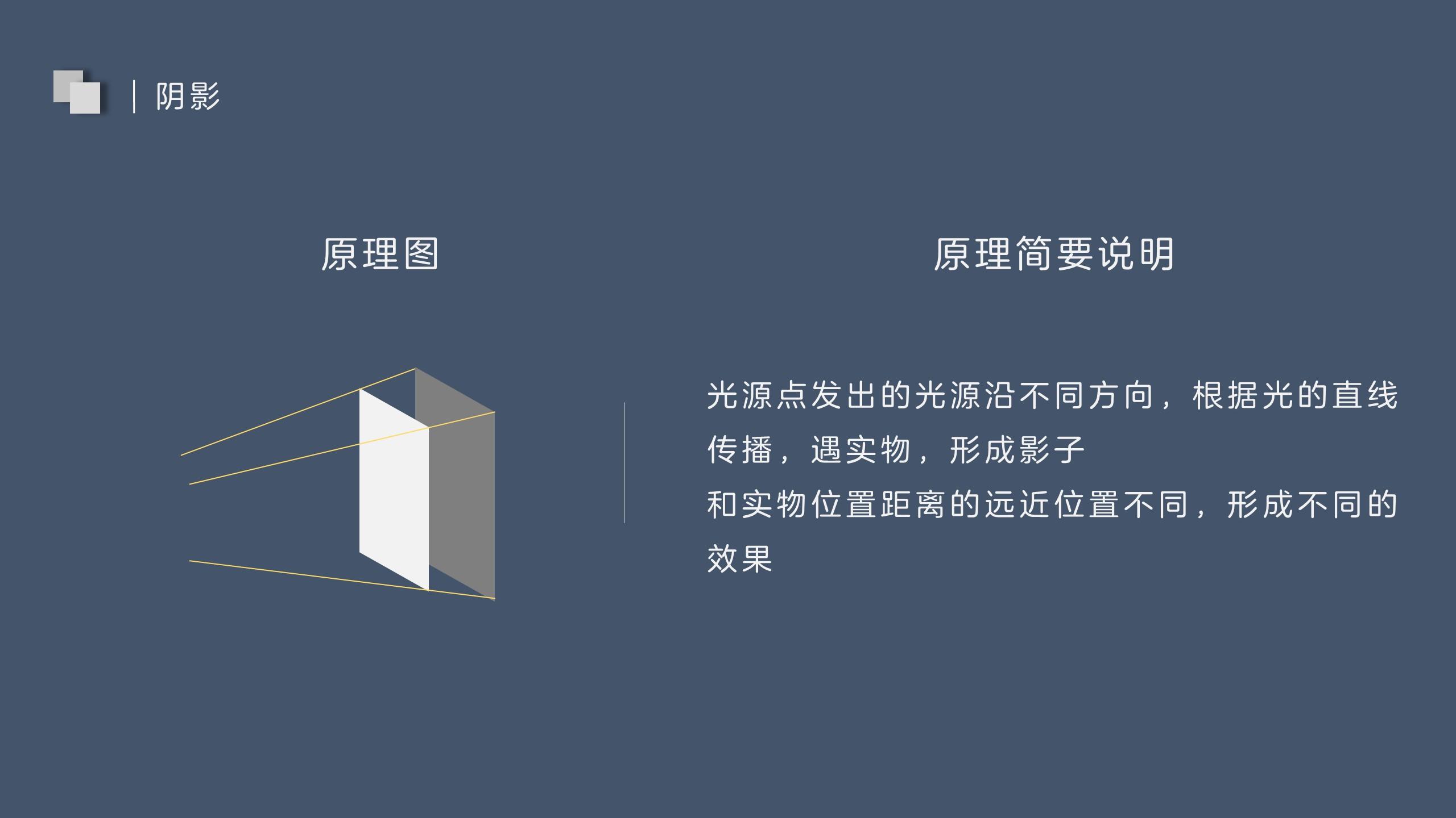 幻灯片中的立体感-2