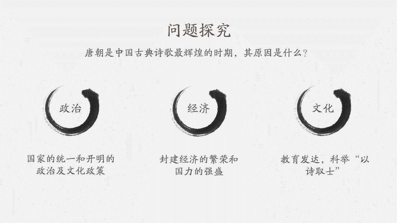 如何打造风格鲜明的中国风PPT?-21