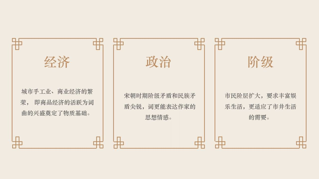 如何打造风格鲜明的中国风PPT?-23