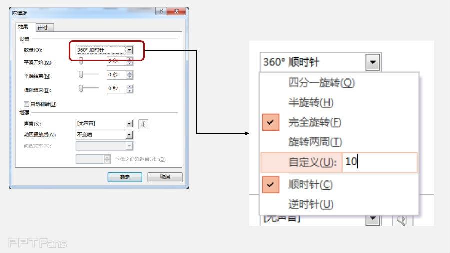 PPT动画大师之路-4