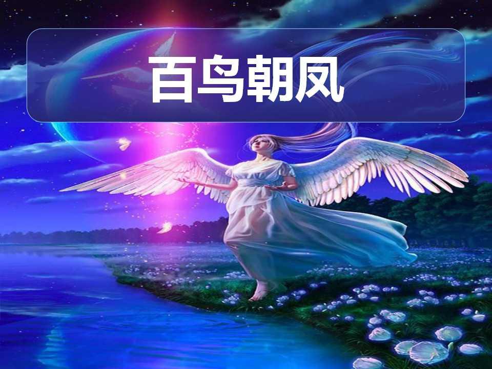 《百鸟朝凤》PPT课件2