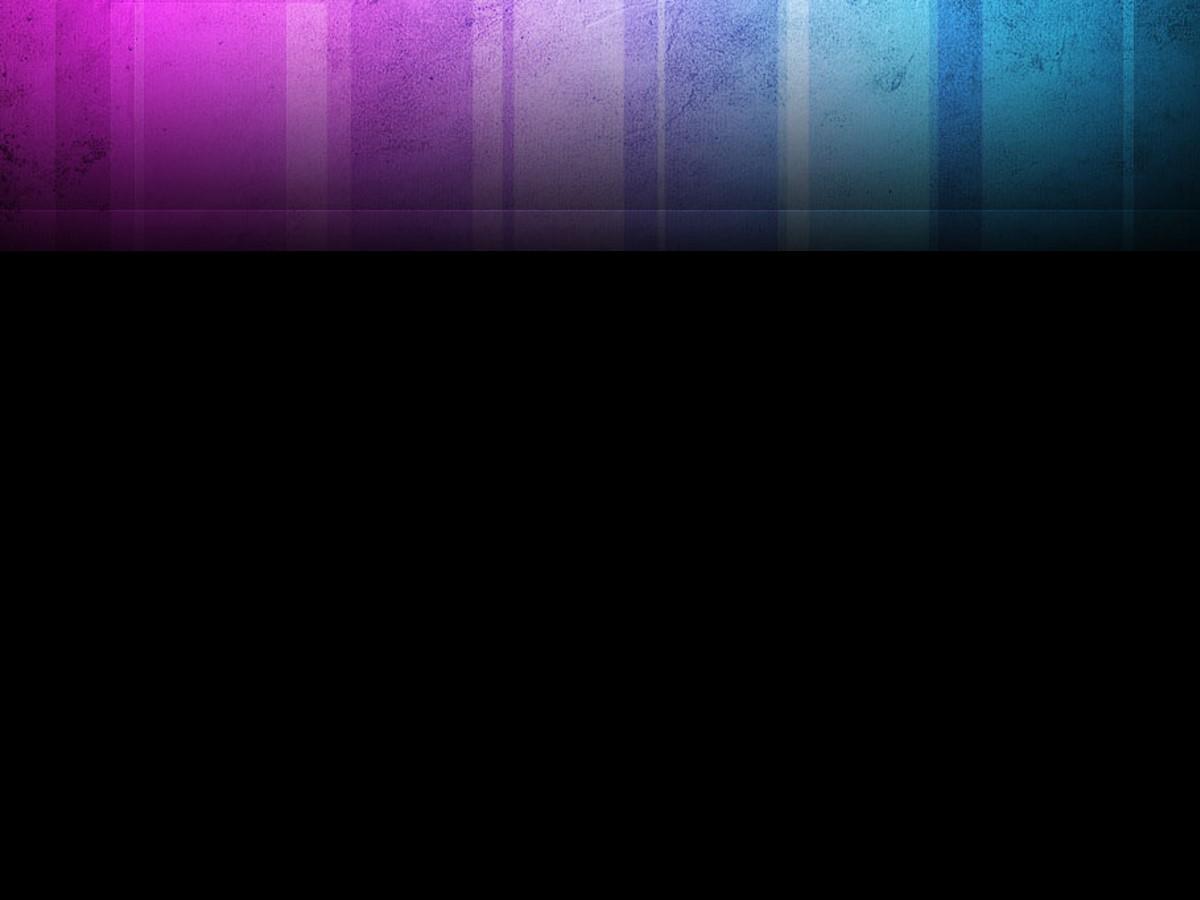 紫色个性神秘感PPT背景图片