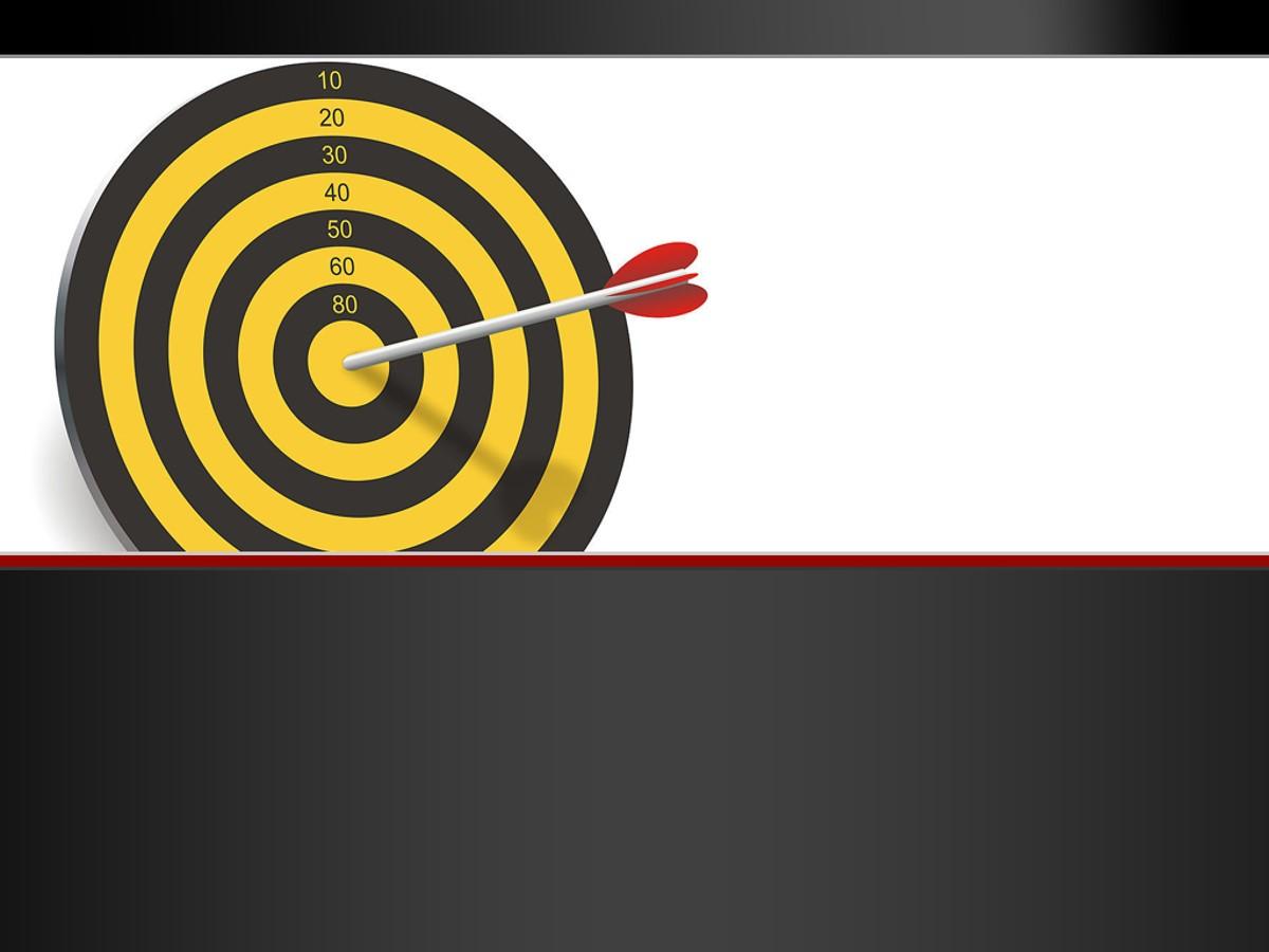 目标管理培训PowerPoint模板