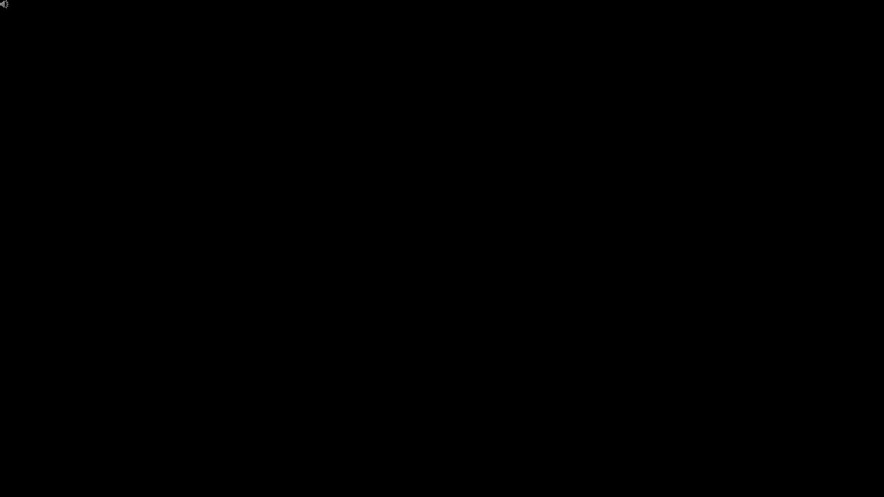 创意黑白字幕公司宣传介绍快闪PPT模板